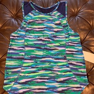 Lululemon Athletica top size 12 NWT